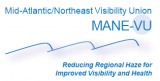 Mid-Atlantic/Northeast Visibility Union Logo