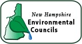 New Hampshire Environmental Councils Logo