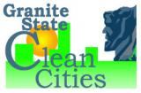 Granite State Clean Cities Logo